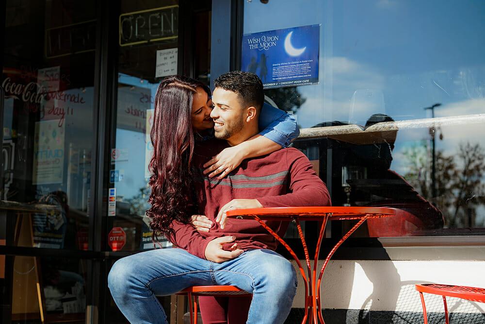 Gibt es eine Dating-Website für Crossfitter
