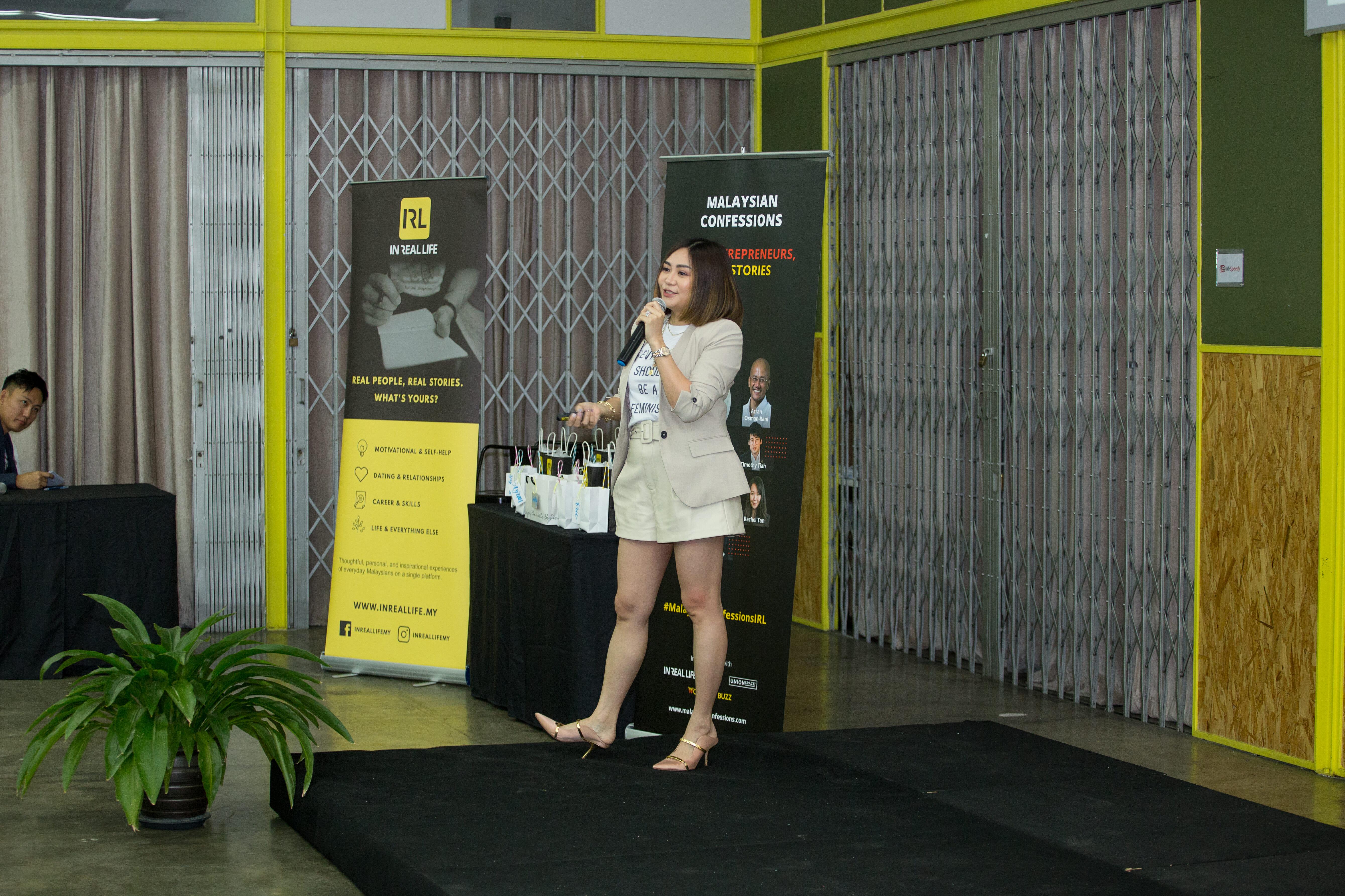 Jenn Low, founder of Wanderlust+Co